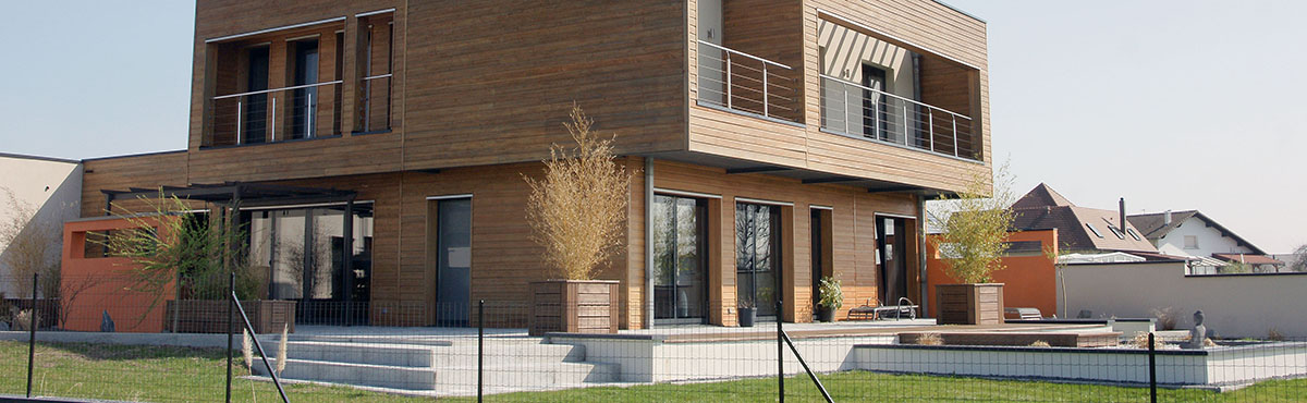 Présentation fenêtres, volets et portes | Menuiserie Weistroffer